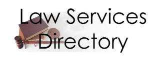 law service directory