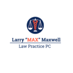 """Larry """"Max"""" Maxwell Law Practice"""